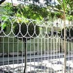 Ripper Flat Wrap Razor Wire